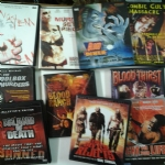 DVD STRANIERI: THE DEVIL'S REJECTS, Island of Death, Zombie Cult Massacre, Blood Ranch, The Toolbox Murders, Blood Diner, NOCTEM (20013), Murder Set Pieces, Fight for Your Life, Blood Thirst