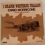 ENNIO MORRICONE - I GRANDI WESTERN ITALIANI