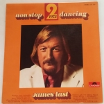 JAMES LAST - LOTTO 4 LP