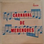 CARNAVAL DE MERENGUES