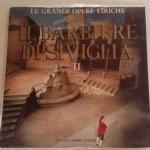 LE GRANDI OPERE LIRICHE (Fratelli Fabbri 1969)