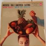 MUSICA DALL'AMERICA LATINA