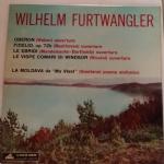 Wilhelm Furtwangler dirige l'Orchestra Filarmonica di Vienna