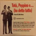 TOTO', PEPPINO E... (HO DETTO TUTTO)