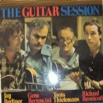 The Guitar Session