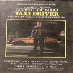 Taxi Driver colonna sonora