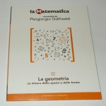 DVD LA MATEMATICA RACCONTATA DA PIERGIORGIO ODIFREDDI N.2 LA GEOMETRIA