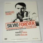 DVD SILVIO FOREVER