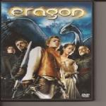 Fangmeier S. - ERAGON (2006) DVD