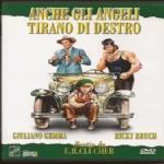 Clucher E.B. - ANCHE GLI ANGELI TIRANO DI DESTRO (1974) DVD