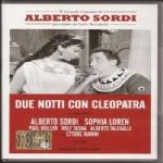 Mattoli M. - DUE NOTTI CON CLEOPATRA (1953) DVD