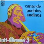 Canto de Pueblos Andinos