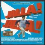Fares J. - JALLA! JALLA! (2001) DVD