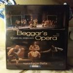 THE BEGGAR�S OPERA - L� opera del mendicante