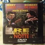 RE PER UNA NOTTE - Martin Scorsese - Robert de Niro