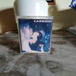 1992 - LUCA CARBONI