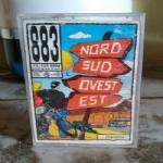 NORD SUD OVEST EST - 883