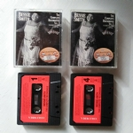BESSIE SMITH THE COMPLETE RECORDINGS VOL. 1 E 2 - 2 cassette