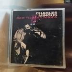 NEW TIJUANA MOODS - Charles Mingus