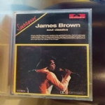 JAMES BROWN SOUL CLASSICS