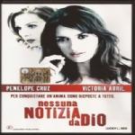 Diaz Yanez A. - NESSUNA NOTIZIA DA DIO (Penelope Cruz, Victoria Abril 2001) DVD
