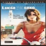 Medem J. - LUCIA Y EL SEXO (Paz Vega, vers. ital. 2000) DVD
