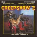 Gornick M. - CREEPSHOW 2 (da S.King e G. Romero, 1987) DVD