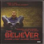 Bean H. - THE BELIEVER (vers. italiana, 2001) DVD