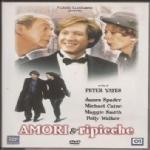 Yates P. - AMORI E RIPICCHE (1999) DVD
