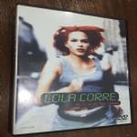 DVD LOLA CORRE