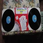 Sanremo 87 - DOPPIO VINILE 33 giri LP - Dischi Ricordi