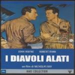 Ray N. - I DIAVOLI ALATI (1951) DVD