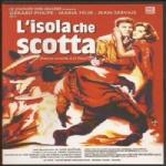 Bunuel L. - L'ISOLA CHE SCOTTA (1959) DVD