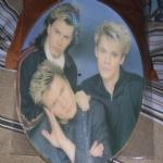 On tour '87 - Notorius
