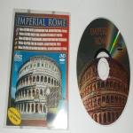 DVD IMPERIAL ROME MULTILINGUA
