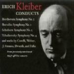 Orchestral Music - (Nbc Symphony, E. Kleiber) (1947-1948)       4 CDs     CD 1112