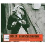 Eisler - Deutsche Sinfonie Op. 50