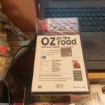 oz on the road - sigillato