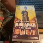 the kidnapped - il rapimento