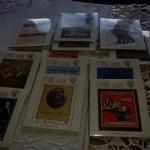 Il cinema di Ettore Scola 14 DVD ( serie non completa)