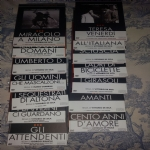 Il frande cinema di Vittorio de Sica 14 DVD