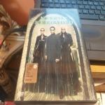matrix reloaded - edizione 2 dischi
