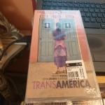 transamerica - sigillato