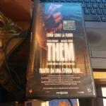 them - loro sono l� fuori