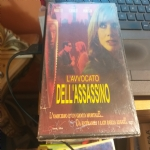 l'avvocato dell'assassino - sigillato