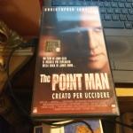 the point man - creato per uccidere