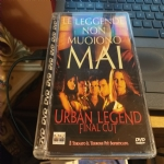 urban legend: the final cut