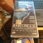 babylon a.d. - sigillato