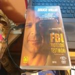 fbi protezione testimone