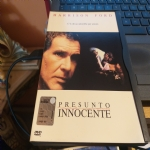 presunto innocente - harrison ford - snapper